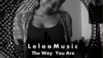 Leloo Music - The Way You Are (feat. Ten ten)