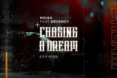 MoIsh Ft. Decency - Chasing A Dream (SoulLab Vocal Mix), deep house sounds, south african deep house music, house music download, latest deephouse songs, afro house 2019