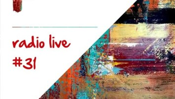 DJMreja & Neuvikal Soule - Pintura Radio Live #31 [Guest Mix]