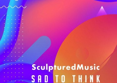 Sculptured Music - Sad to Think (Dub Mix)