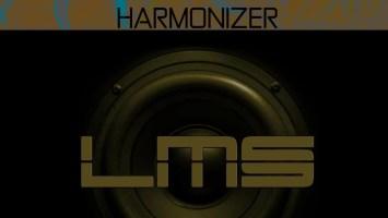 Senzo C - Harmonizer
