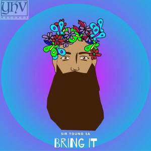 Sir Young SA - Bring it (Original Mix)