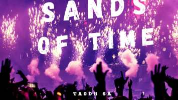TAOHD & King Khustah - Sands of Time