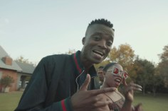 Gigi Lamayne Ft. King Monada - Fufa (Official Video) Afro House King Afro House, Gqom, Deep House, Soulful