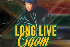 uBiza Wethu - Long Live Gqom Mix, new gqom music, gqom 2019, latest gqom songs, south african gqom music