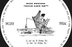 Jude Brown - Love Like 98' EP
