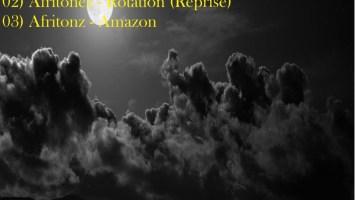 Afritonez - Rotation EP