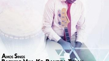 Amos Sings - Bafikile Vha Ko Randza Timali (Original Mix)