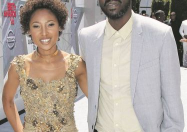 Black Coffee and Enhle Heading for Divorce