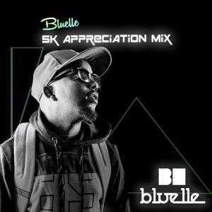 Bluelle 5K Appreciation Mix Bluelle - 5K Appreciation Mix