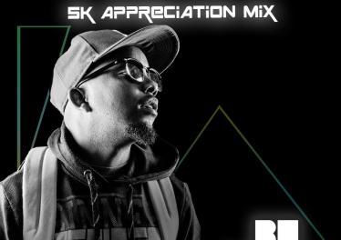 Bluelle - 5K Appreciation Mix