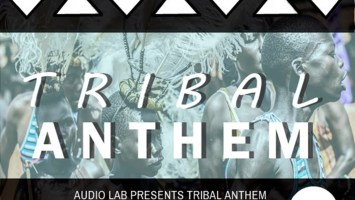 Bonique-Soul, Barrel Wa Afrika - Tribal Anthem (Original Mix)