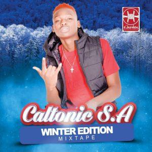 Caltonic SA - Winter Edition EP