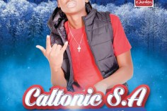 Caltonic SA - Winter Edition EP
