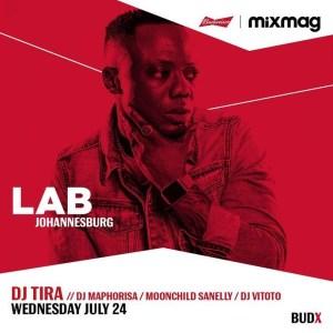 DJ Tira - Gqom Takeover in The Lab Johannesburg, gqom music download, new gqom songs, gqom mp3 download, gqom 2019, sa gqom music, south africa gqom songs