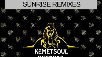 Dave Anthony, Loveascension8 - Sunrise (Aimo Remix), latest house music, afro tech, house music download, club music, afro house music, new house music south africa, afro deep house, tribal house music, best house music, african house music