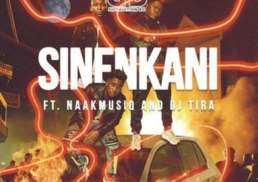 Distruction Boyz - Sinenkani (feat. DJ Tira & NaakMusiQ), new south african music, latest sa music, latest gqom music, gqom 2019 download, gqom mp3 download, new gqom music