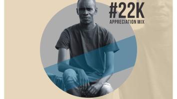 Ed-Ward - 22K Appreciation Mix