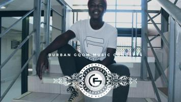 GqomFridays Mix Vol.125 (Mixed By BlaQ Kiidd)