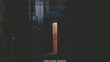 Jozified Manik - This Ain't No Love Song EP