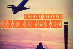 Kek'Star - Wish To Travel EP