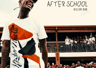 Killer Kau - After School EP, NEW amapiano music, amapiano songs, amapiano 2019