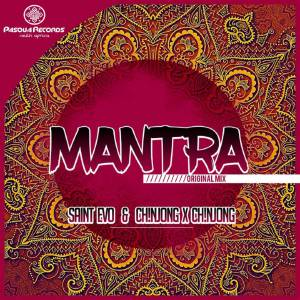 Saint Evo & Ch!NJoNG x Ch!NJoNG - Mantra , latest afro house music, new afro house 2019, house music download, afrohouse songs, afrotech