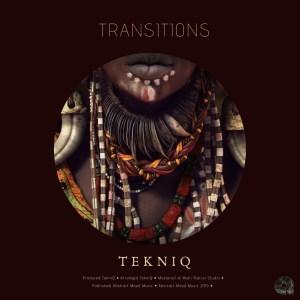 TekniQ - Transitions EP