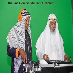The Godfathers Of Deep House SA - The 2nd Commandment Chapter 5, DEep house sound, deep house music, new deep house, sa music, latest south african deep house music, deep house 2019