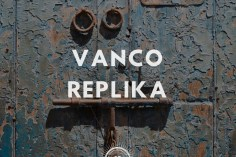 Vanco - Replika
