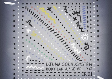 Djuma Soundsystem - Beatboxer (Kostakis & Mr Luu Remix)
