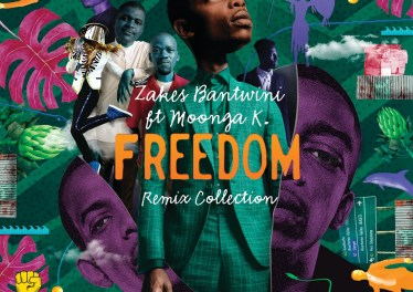 Zakes Bantwini - Freedom (Kususa Remix), afrotech, new afro house music, afro house 2019 download, latest afro house songs, house music download, new sa music, afrodeep, deep tech