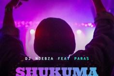 DJ Njebza - Shukuma (feat. Paras)