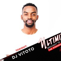 DJ Vitoto - 5FM Ultimix (For the Fans)