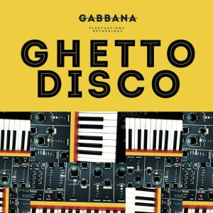 Gabbana - Ghetto Disco (Amapiano Mix)