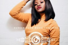 GqomFridays Mix Vol.130 (Mixed By Dj Mangie, Women's Month Edition), gqom 2019 download, sa gqom, gqom mix