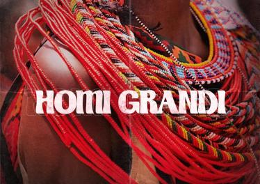 Loony Johnson - Homi Grandi (Afro Warriors & Dorivaldo Mix Remix)