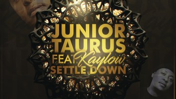 Junior Taurus - Settle Down (feat. Kaylow), new afro house music, new sa music, latest south african music, afro house 2019 download mp3, afrohouse songs, za music