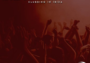 KB Deep & HyperSOUL-X - Clubbing In Ibiza (Afro Mix)