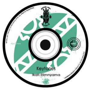 Keytones - Ikati Elimnyama