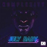 Komplexity - July Baby EP