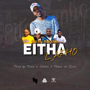 Ricky Randar - Eita Lapho (feat. Toolz no Static & Taboo no Sliso), latest gqom music, sa gqom, gqom 2019, gqom mp3 download, new gqom music, gqom songs