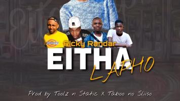 Ricky Randar - Eita Lapho (feat. Toolz no Static & Taboo no Sliso)