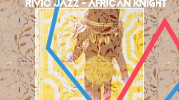 Rivic Jazz - African Knight