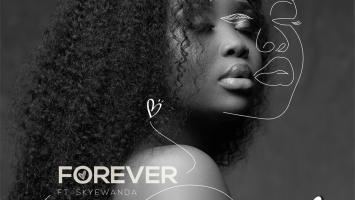 Sithelo - Forever (feat. SkyeWanda), latest sa music, south africa dance music, sa afro house, afrohouse 2019