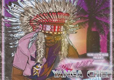 Yanga Chief feat. Kwesta - Juju (Remix), new amapiano music, amapiano 2019, kwaito music, kwaito 2019 download, south african music, latest sa music