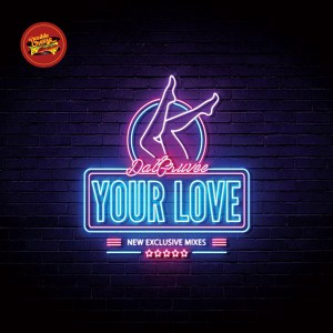 Dat Gruvee feat. Emmanuela - Your Love (Breyth Remix), angola afro house, novas musicas afro house, baixar afrohouse