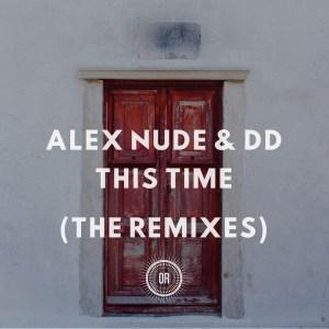Alex Nude & DD - This Time (Djeff Remix)