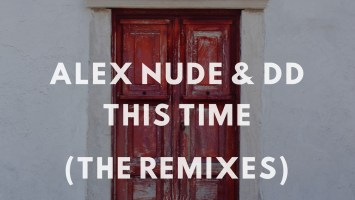 Alex Nude & DD - This Time (Djeff Remix)