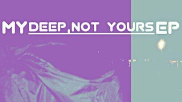 De'KeaY - My Deep, Not Yours EP, latest house music, deep house tracks, house music download, club music, deep tech, music, new house music south africa, afro deep house, deep house 2019